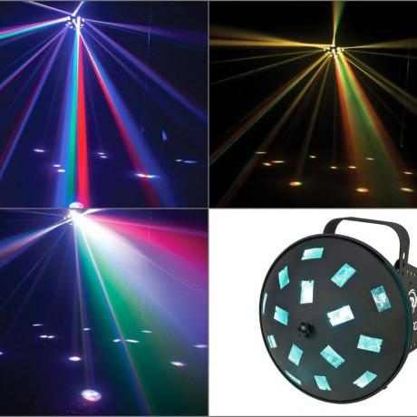 FX VERTIGO+TRI+LED