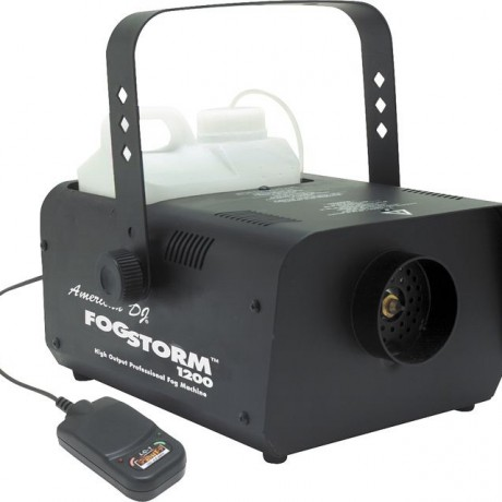FX fog machine