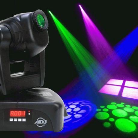 FX DJ Spot